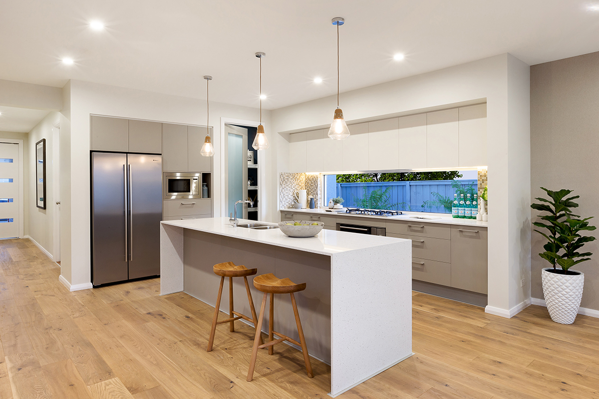 Key Measurements To Consider When Designing The Perfect Kitchen Island Granite Kitchen Makeovers
