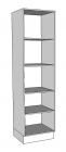 2150 Single Door