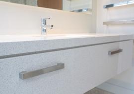 ROXX Matrix custom made bathroom vanity_Image courtest Chris Lingaurd Construction (2)